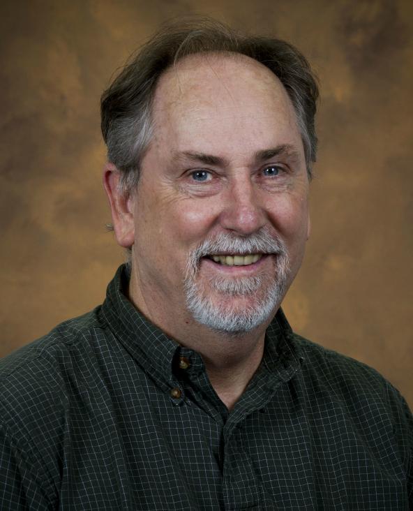 Dr. Charles Guy